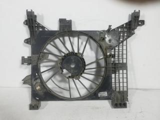 Запчасть диффузор вентилятора RENAULT DUSTER