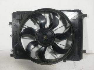 Запчасть диффузор вентилятора MERCEDES CLA