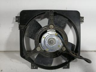 Запчасть диффузор вентилятора LADA 2108
