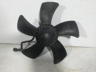 Запчасть диффузор вентилятора NISSAN TIIDA 1