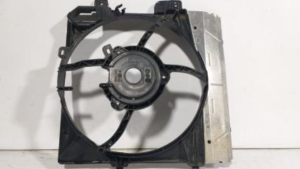 Запчасть диффузор вентилятора CITROEN C3