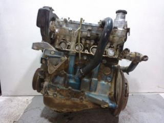 Запчасть двигатель (двс) LADA 2110