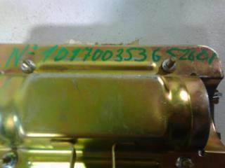 Запчасть подушка безопасности пассажира GEELY MK CROSS 2008-2015