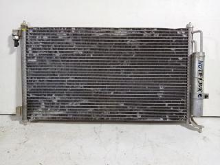 Запчасть радиатор кондиционера (конденсер) NISSAN NOTE 2006-2013