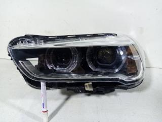 Запчасть фара передняя левая BMW X1