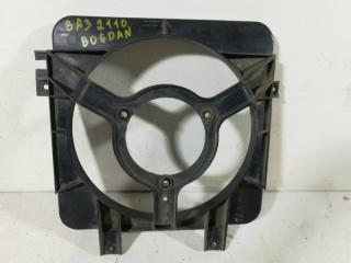 Запчасть диффузор вентилятора LADA BOGDAN