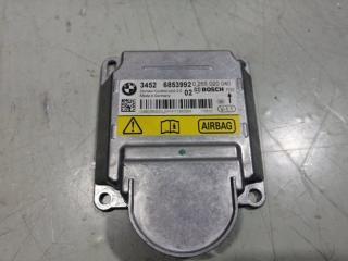 Запчасть блок управления подушками безопасности BMW X3 2011