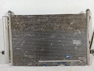 Запчасть радиатор кондиционера (конденсер) HYUNDAI GETZ