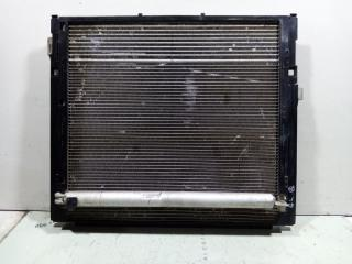 Запчасть радиатор кондиционера (конденсер) MERCEDES GL 2011>