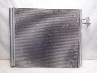 Запчасть радиатор кондиционера (конденсер) LAND ROVER RANGE ROVER VOGUE 2002-2012