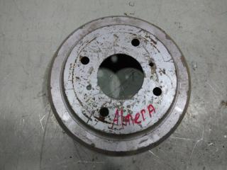 Запчасть тормозной барабан задний NISSAN ALMERA CLASSIC 2006-2013