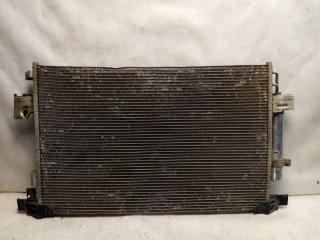Запчасть радиатор кондиционера (конденсер) MITSUBISHI LANCER 10 2007-2017