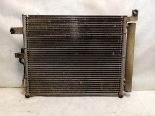 Запчасть радиатор кондиционера (конденсер) HYUNDAI ACCENT 2 2000-2012