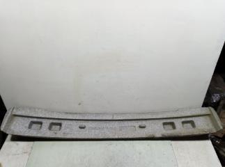 Запчасть наполнитель заднего бампера (абсорбер) задний HYUNDAI ACCENT 2