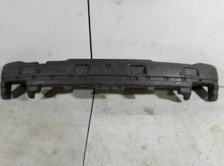 Запчасть наполнитель переднего бампера (абсорбер) задний HYUNDAI ELANTRA 3