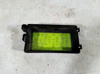 Запчасть крышка блока предохранителей CHEVROLET AVEO T250 2005-2011