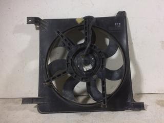 Запчасть диффузор вентилятора DAEWOO NEXIA 2012