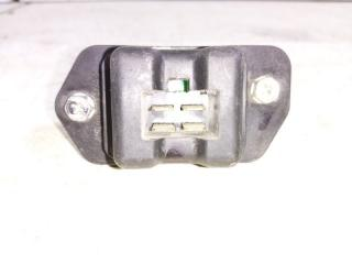 Запчасть резистор отопителя CIVIC 5D 2006-2011