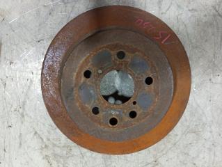 Запчасть диск тормозной задний LEXUS IS 2005-2013