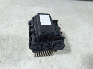 Запчасть резистор отопителя CITROEN C3