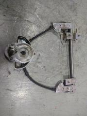 Запчасть механизм стеклоподъемника задний правый LADA 2114