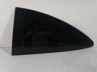 Запчасть стекло кузовное глухое заднее левое MERCEDES CLK Coupe 2000