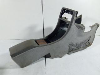 Запчасть консоль между сидений MERCEDES CLK Coupe 2000