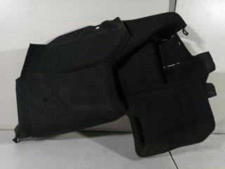 Запчасть обшивка багажника правая MERCEDES CLK Coupe 2000