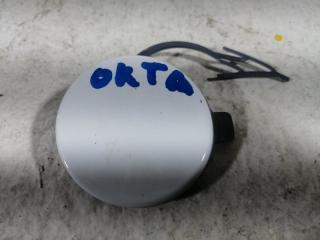 Запчасть заглушка передняя SKODA OCTAVIA A7 2013>
