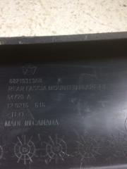 Запчасть накладка крыла задняя левая JEEP GRAND CHEROKEE 2013-2018