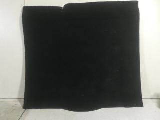 Пол багажника задний OPEL ASTRA J 2012