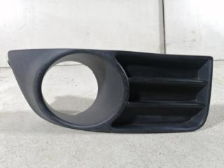 Запчасть накладка противотуманной фары передняя правая SUZUKI SX4 2006-2013