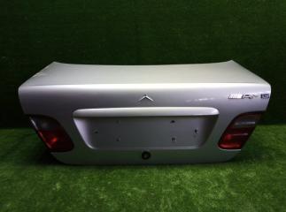 Запчасть крышка багажника MERCEDES CLK Coupe 2000