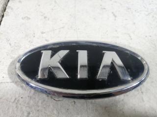 Запчасть эмблема KIA CEED 1 2006-2012