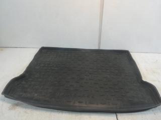 Запчасть коврик багажника MERCEDES GLA 2013 -