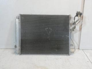 Запчасть радиатор кондиционера передний KIA OPTIMA 4 2016>