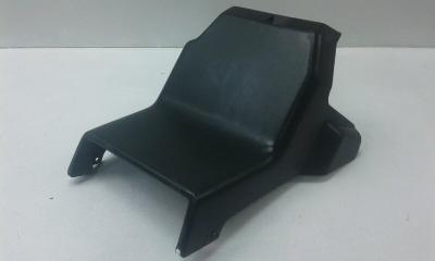 Запчасть накладка центральной консоли передняя LADA 2109