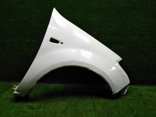 Запчасть крыло переднее правое RENAULT SANDERO 1 2009-2014