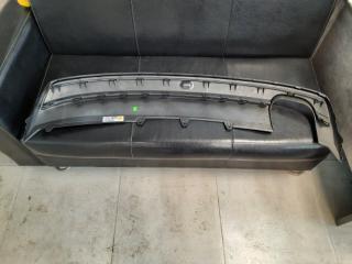 Запчасть накладка (кузов наружные) задняя AUDI A4 2011-2016