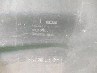 Запчасть бампер передний передний OPEL MOKKA 2012-2016