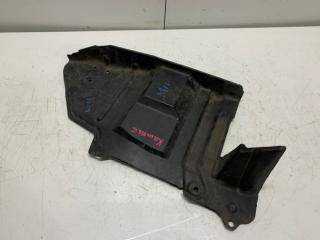 Запчасть защита двигателя левая Nissan Almera