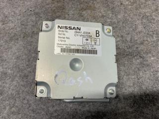 Запчасть блок управления Nissan Qashqai