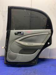 Обшивка двери Chevrolet Lacetti J200 задн. прав. (б/у)