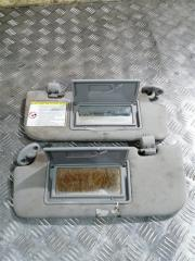 Козырек солнцезащитный SsangYong Actyon New 2011