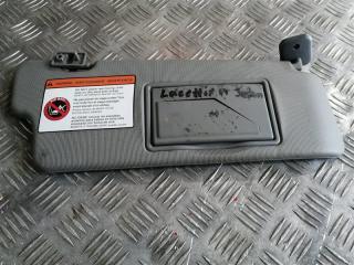 Козырек солнцезащитный передний правый Chevrolet Lacetti 2007