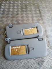 Козырек солнцезащитный Hyundai Elantra 2008
