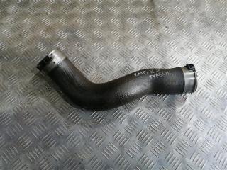 Патрубок интеркулера BMW X3 2013