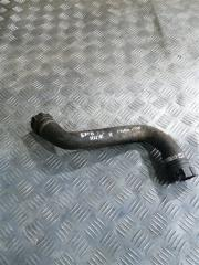 Запчасть патрубок радиатора BMW X3 2013