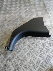Запчасть накладка на порог передняя правая BMW X3 2013