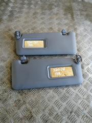 Козырек солнцезащитный передний Lifan X60 2013